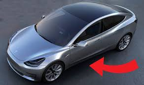 tesla model 3 this feature could be crucial for the new electric