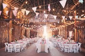 barn wedding decorations 20 of the cutest rustic barn weddings
