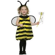 Bumble Bee Baby Halloween Costumes Bee Costume Alison Ellsworth Diy Halloween