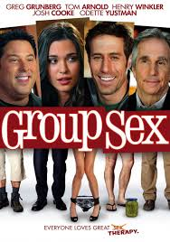 Group Sex (2010) [Latino]