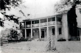 the cole plantation