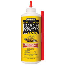 boric acid for bed bugs boric acid roach powder 16 oz pf harris