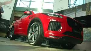 land rover britains jaguar land rover self driving cars hit the uk streets youtube