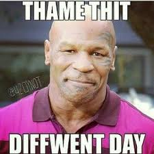 Mike Meme - 36 best mike tyson memes images on pinterest mike tyson memes