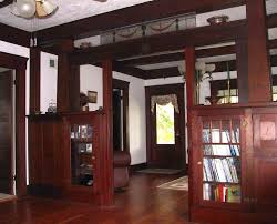 interior home design images craftsman style home interior homes design and decorating ideas