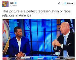 Kapernick Meme - race relations in america colin kaepernick national anthem