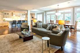 small kitchen living room design ideas open dining room and kitchen designs kitchen design pictures modern