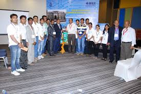 home i2ct ieee conference