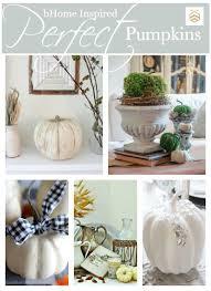 Thanksgiving Pumpkin Decorations 5 Perfect Diy Pumpkin Decorations Setting For Four