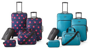 luggage sale black friday jcpenney vip sale better than black friday prices ends tonight