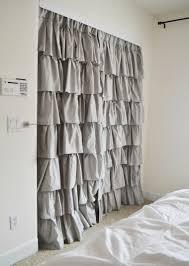 rideau pour chambre ado deco pour chambre ado 11 dressing avec rideau 25 propositions