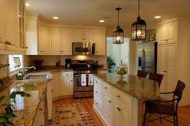 French Country Style Kitchen Great French Country Kitchen Lighting French Country