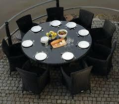 Patio Furniture Table And Chairs Set by Circular Patio Table U2013 Smashingplates Us