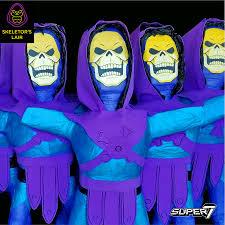 Skeletor Halloween Costume Skeletor U0027s Lair Sdcc 2017 Super7