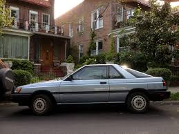 nissan sentra series 3 cscb home 1986 nissan sentra two door sport coupe