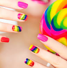 top 15 beautiful nail art designs at home without tools easy