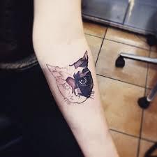 tatouage femme avant bras tatouage avant bras 50 idèe impressionnante