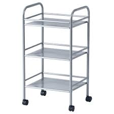 ikea kitchen cart draggan cart ikea