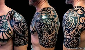 ideas modern tribal tattoo why tribal tattoos are so
