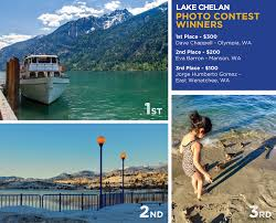 Georgia Travel Contests images Photo contest lake chelan chamber of commerce png