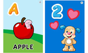 laugh and learn learning letters puppy abc song 123 shapes