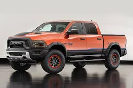 dodge black ops truck truck yeah the top 5 trucks at sema 2015 ny daily