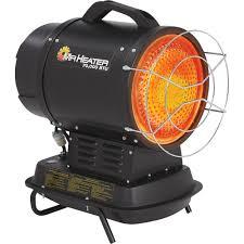 kerosene heater thermostat from northern tool equipment
