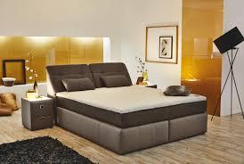 Schlafzimmer Komplett G Stig Poco Boxspringbett Victoria Grau 180 Cm U0026 9654 Online Bei Poco Kaufen