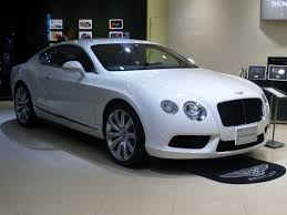 bentley continental gt wikipedia file the frontview of 2nd generation bentley continental gt v8 jpg