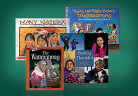 teaching resources for thanksgiving scholastic
