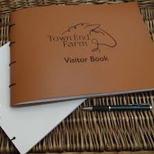 photo album guest book bespoke engraved leather guest book and photo album by artbox