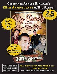big sandy rockabillly show 2 24 2018