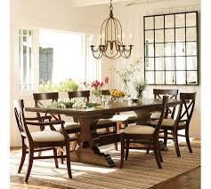 Rug Under Dining Room Table by Decoration Ideas Beautiful Picture Of Dining Room Decoration