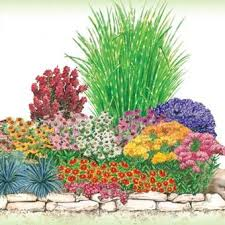 Summer Flower Garden Ideas - best 25 front flower beds ideas on pinterest flower beds front