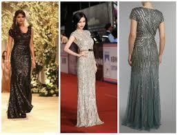 fancy maxi dresses 8 shimmer fancy maxi dress for wedding wear 1 weddings