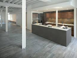 Engineered Hardwood In Kitchen Engineered Hardwood Vs Tile In Kitchen Transition Between Tile And