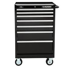 home depot pre black friday sale 2017 husky 27 in w 7 drawer tool cabinet h7tr3 the home depot