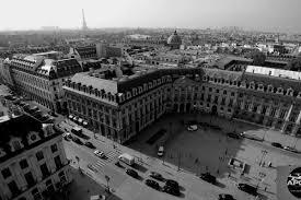 A Place Vue Photographies Aériennes De La Place Vendôme à Dronestagram