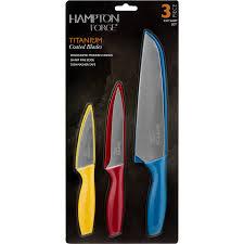 dishwasher safe kitchen knives hton forge titanium coated blades cutlery set 3 3 0