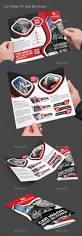 car wash tri fold brochure tri fold brochure brochures and