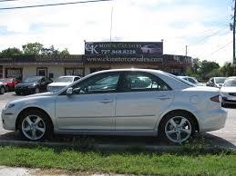 carsales mazda c u0026 k motor car sales inc 2008 mazda mazda6 hudson fl