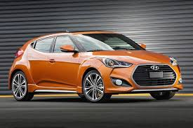 Hyundai Veloster Hatchback 3 Door by 2016 Hyundai Veloster New Car Review Autotrader