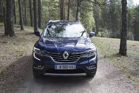 renault koleos 2017 engine renault koleos 2017 car buyers guide
