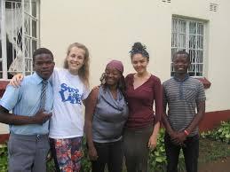 step into the gap zimbabwe farewell cafod blog