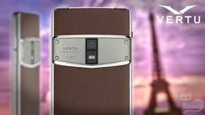 vertu luxury phone vertu constellation 2017 new luxury bestseller ᴴᴰ youtube