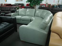 Green Leather Sectional Sofa Green Leather Sectional Sofa 25 With Green Leather Sectional Sofa