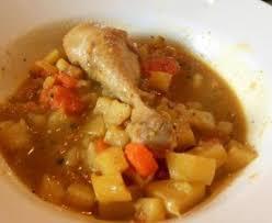 cuisiner à la cocotte minute poulet en cocotte minute au curry et ses légumes recette de poulet