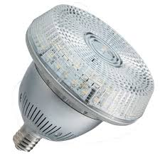 mogul base led light bulbs high bay led bulb 140 watts ex39 base 320w equiv 15 515 lumens by