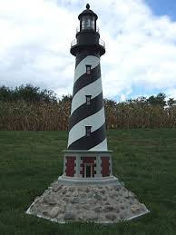 Lighthouse Garden Decor 19 Best Lawn Lighthouse Accessories Images On Pinterest Lawn