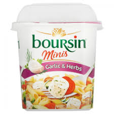 boursin cuisine light boursin cuisine light product en prijs beker agrave 25 cl